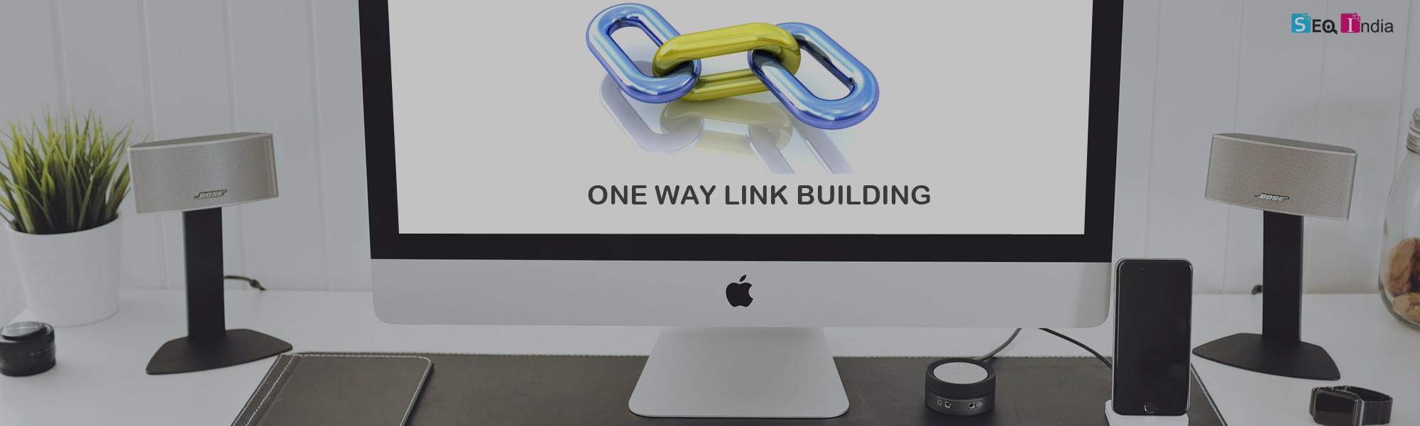 One Way Link Building