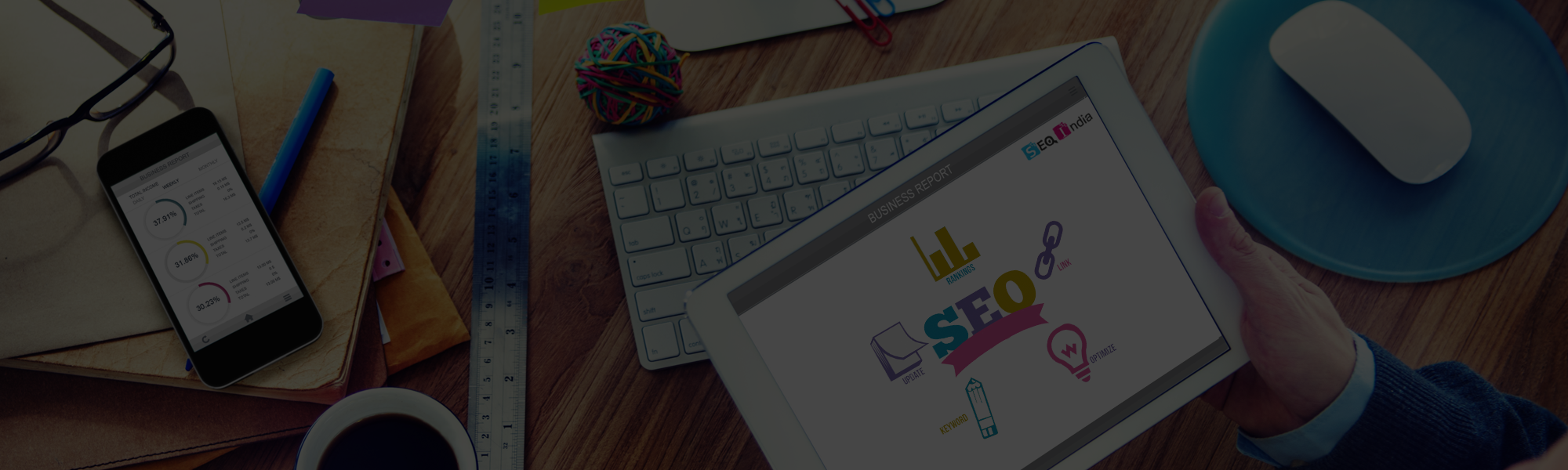 SEO Resellers Services for SEO India