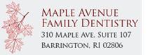 Maple Avenue Family Dentistry