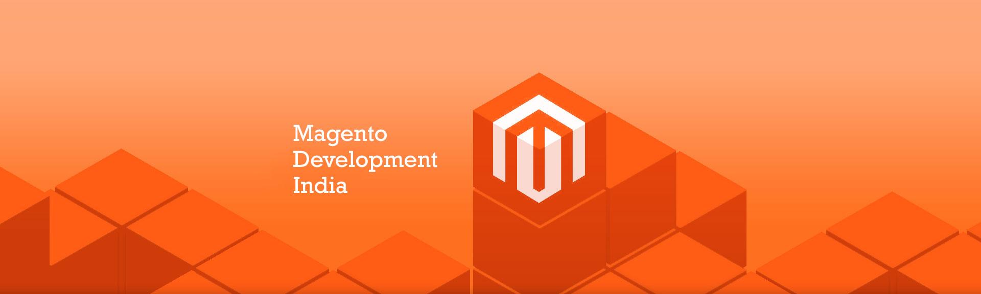 Magento Development India