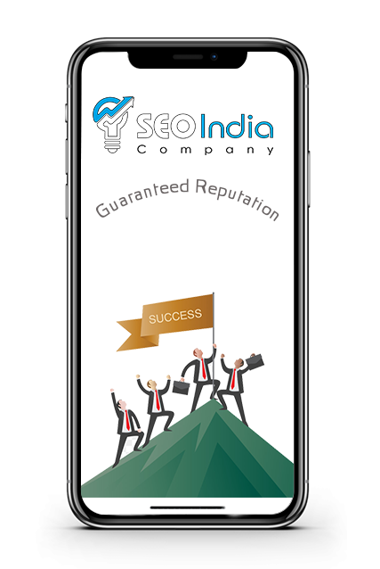 Guaranteed Reputation Management Company in India