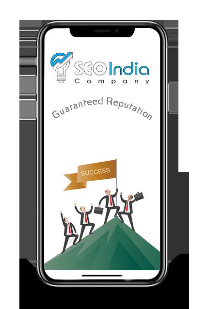 Guaranteed Reputation Management Company in India