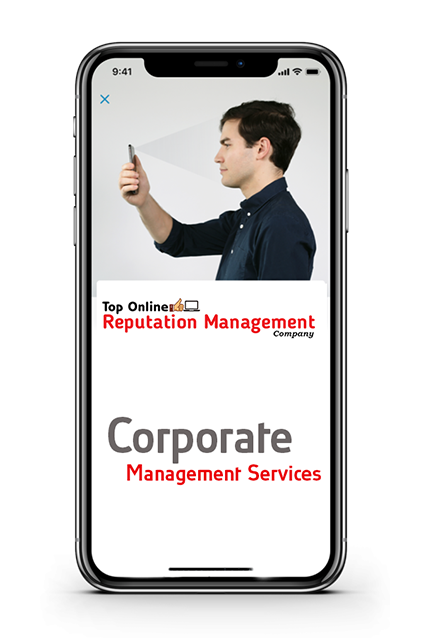 Corporate Company Reputation Management