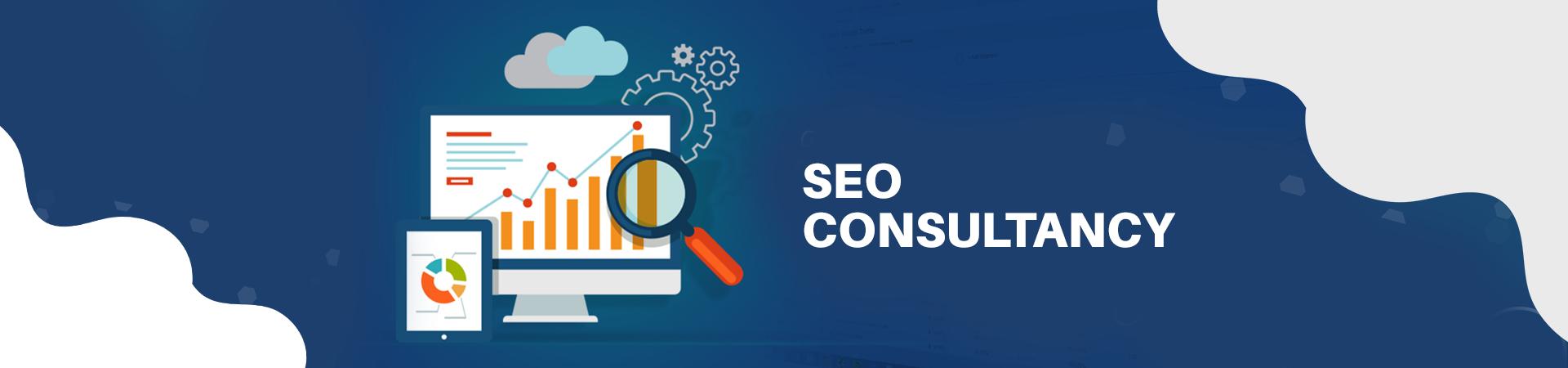 SEO Consultant Services